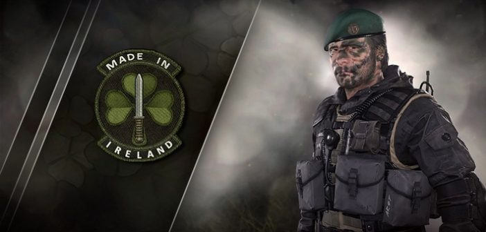 Call of Duty 4 Remastered, la St Patrick apporte de très bonnes choses !