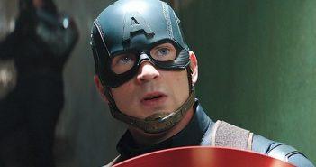 Captain America partirait en retraite après Infinity War