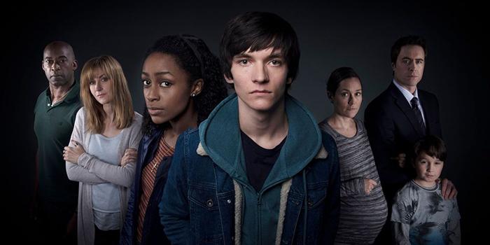 [Critique] HIM S01 : l'émouvante jeunesse d'un mutant britannique