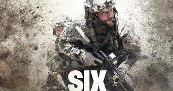 [Critique] Six S01 : un Counter Strike un brin engagé