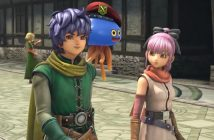 Dragon Quest Heroes II : Thérésa, Lazare et Médicix présentés dans une nouvelle vidéo !
