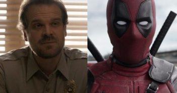 Deadpool 2 pourrait avoir un acteur de Stranger Things en Cable