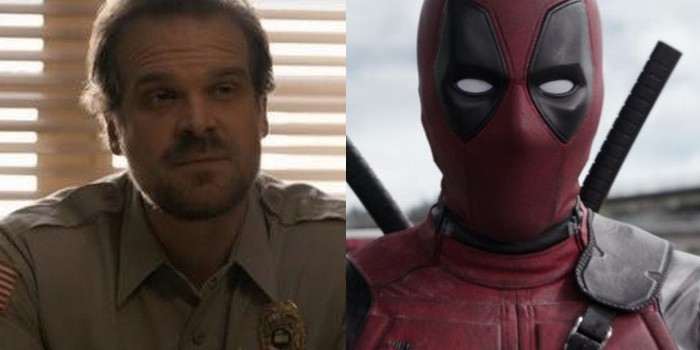 Deadpool 2 pourrait avoir un acteur de Stranger Things en Cable
