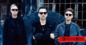 Depeche Mode : 3 choses à retenir de leur nouvel album Spirit