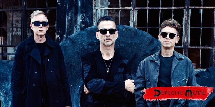Depeche Mode : 3 choses à retenir de leur nouvel album Spirit