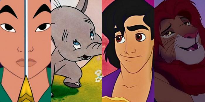 Disney : le point sur leurs prochaines adaptations lives