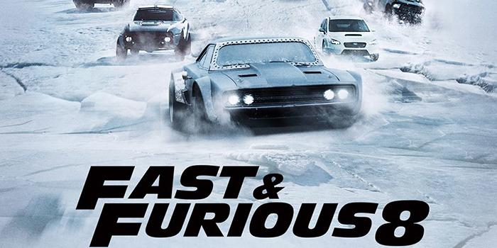 Fast & Furious 8 : les 5 scènes les plus badass du nouveau trailer !