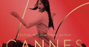 Festival de Cannes : Claudia Cardinale et l'affiche polémique