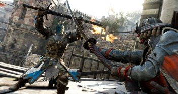 For Honor rejoint le champ de bataille sur une certaine console de salon...