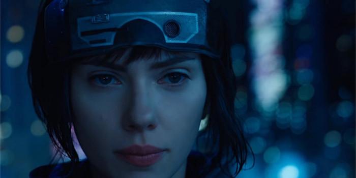 Ghost in the Shell : Scarlett Johansson reçoit un soutien de poids