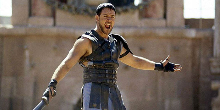 Gladiator : Ridley Scott voudrait réaliser la suite avec Russell Crowe !