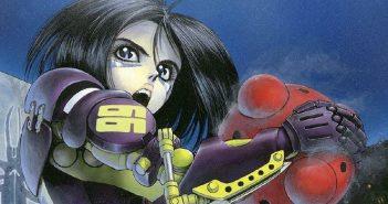 [Critique Manga] Gunnm tome 3 : en route pour le Motorball !