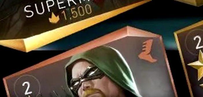 Injustice 2 : une image et deux personnages dévoilés !