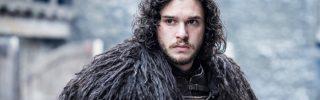 Kit Harington: de Game of Thrones au cinéma…malheureusement