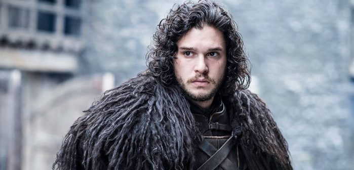 Kit Harington de Game of Thrones au cinéma