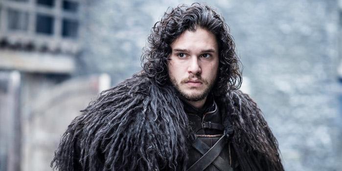 Kit Harington de Game of Thrones au cinéma
