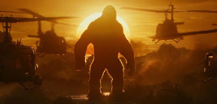 [Le Saviez-Vous ?] Le lien entre Kong Skull Island et Godzilla
