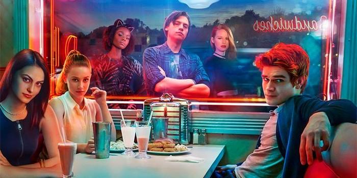 La bande d'Archie sera de retour pour une saison 2 de Riverdale