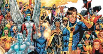 La série X-Men de la Fox dévoile un titre provisoire et son casting!