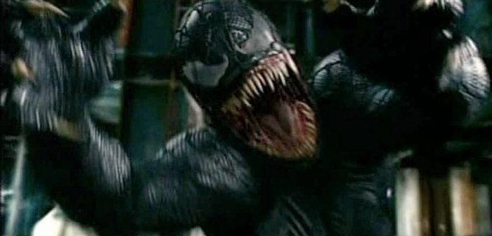 L'adaptation solo de Venom sortira l'année prochaine