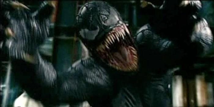 Sony date le spin-off de Spider-Man — Venom