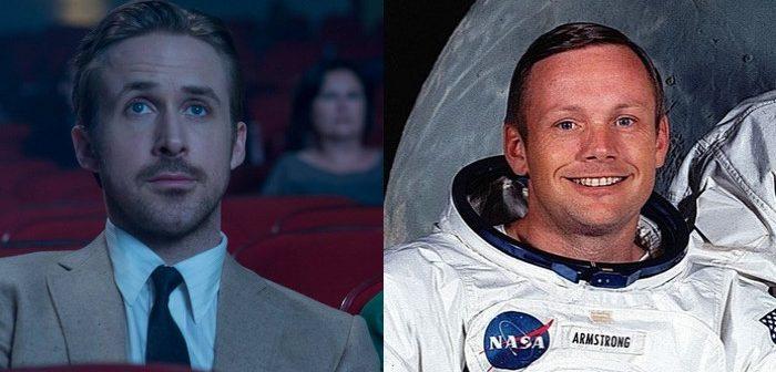 Le biopic sur Neil Armstrong par le duo de La La Land a une date de sortie