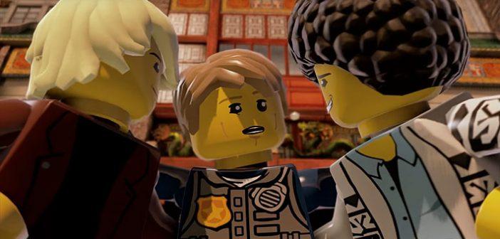 Nouvelle de dernière minute pour les heureux possesseurs de la Nintendo Switch. Lego City Undercover a omis une information capitale concernant son support cartouche.