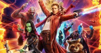 Les Gardiens de la Galaxie 3 confirmé par James Gunn