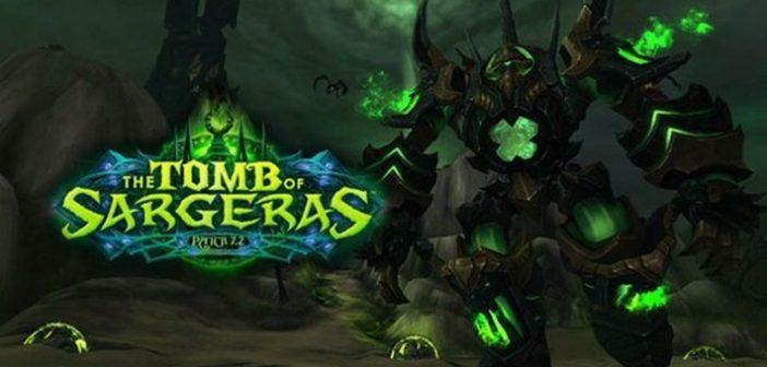Les détails de la plus grosse mise à jour de World of Warcraft !