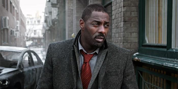 Luther n'a définitivement plus de remake US