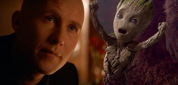 Luthor de Smallville rejoint le casting des Gardiens de la Galaxie vol 2 !