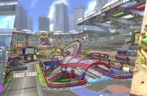 Mario Kart 8 Deluxe fait le plein de nouvelles images pour son multijoueur !