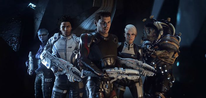 Bioware semble écouter les joueurs de Mass Effect Andromeda et prévoit quelques améliorations après avoir essuyé quelques moqueries !