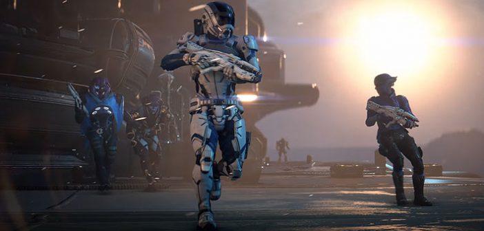 Si le troisième volet proposait un mode multijoueurs controversé, qu'en est-il de ce dernier dans le prochain titre signé Bioware, Mass Effect Andromeda ?