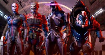 Mass Effect Andromeda, les détails du multijoueur dévoilés en vidéo