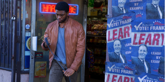 Message from the King : Chadwick Boseman tient sa vengeance dans un trailer