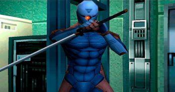 Metal Gear Solid : et si le cyborg ninja faisait partie du film ?