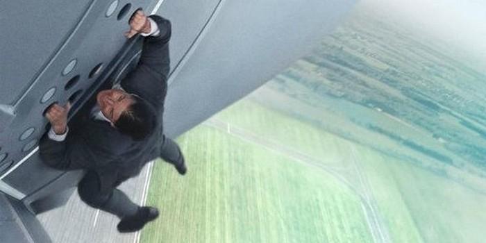 Mission Impossible 6 signera-t-il la cascade la plus dangereuse de Tom Cruise.