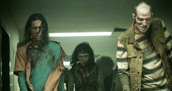 Netflix prépare son Walking Dead en Corée féodale !