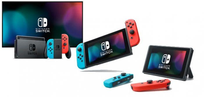 C'est désormais officiel, la Nintendo Switch est sortie. Nous avons pu reposer les mains dessus, que donne le produit fini ?