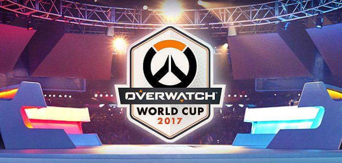 Après une coupe du monde 2016 réussie pour Overwatch, Blizzard revient à l'assaut pour l'édition 2017 encore plus énorme !