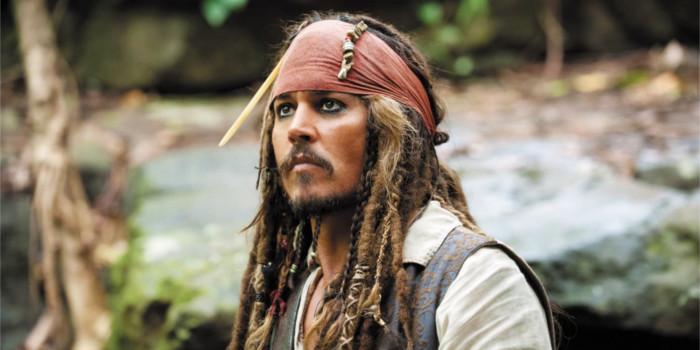 La Vengeance de Salazar, nouveau trailer — Pirates des Caraïbes
