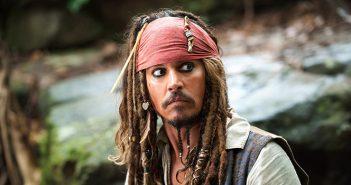 Pirates des Caraïbes 5 : le 3e trailer montre un jeune Jack Sparrow !