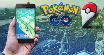 Pokémon Go : des chiffres impressionnants pour l'application de Niantic