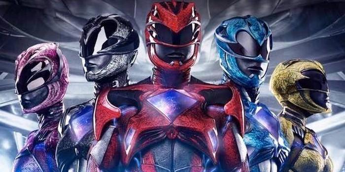Power Rangers : déjà six suites en préparation ?