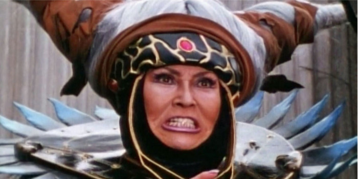 Power Rangers : que devient la Rita Repulsa originelle ?