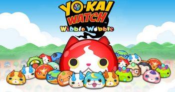 [Preview] Wibble Wobble : pour buller avec les Yo-kai !