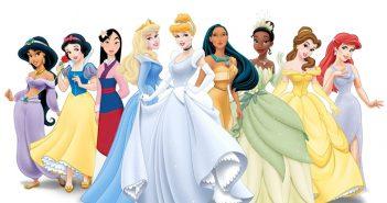 Princesses : le film sera une sorte d'Avengers pour contes de fées !
