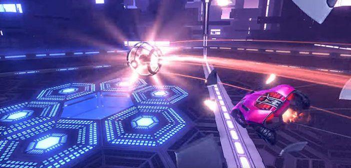 Le célèbre titre compétitif de Psyonix, Rocket League s'offre un nouveau mode de jeu nommé Dropshot. Qu'apporte-t-il de plus ?