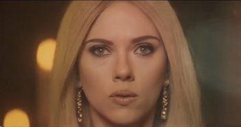 Scarlett Johansson trolle Ivanka Trump dans une parodie SNL